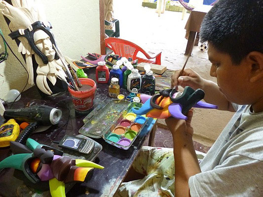 Costa Rica Unique Experiences