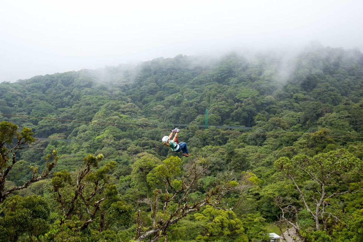 Costa Rica Experiencias Autenticas
