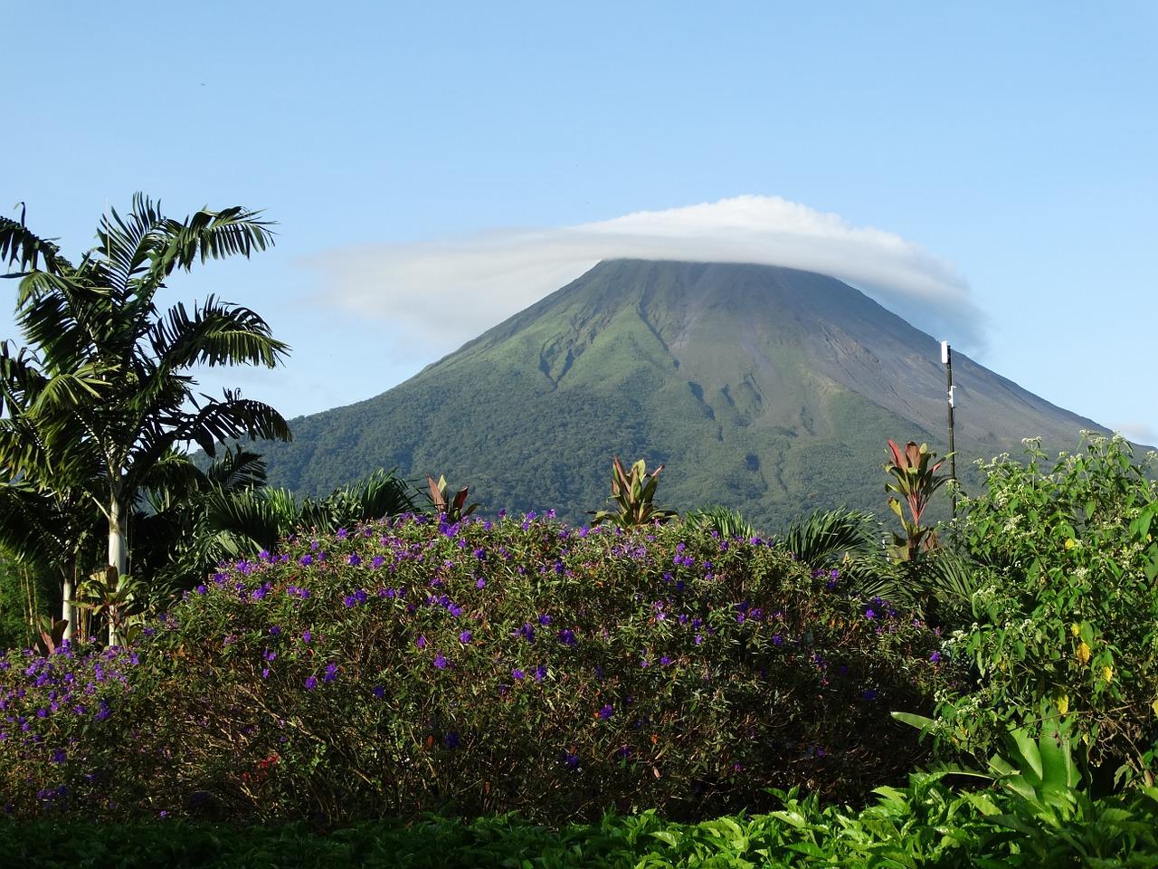 Raíces de Costa Rica