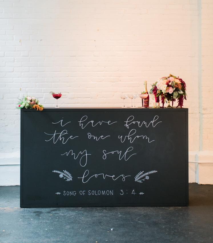 Ashley devin designs designer chalk artist calligrapher chalk art gumiabroncs Image collections