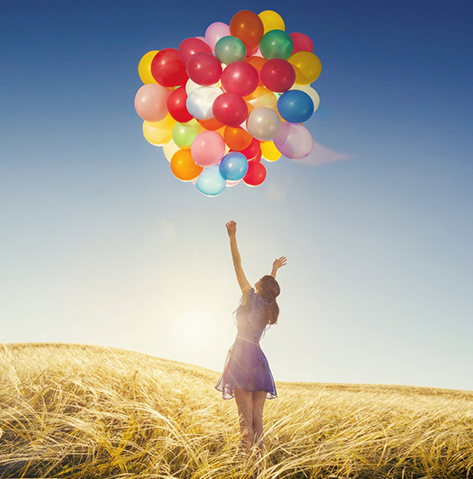 Don't just address your stress…LEARN TO LET GO!