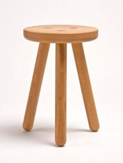 Optimum health is a 3-legged stool