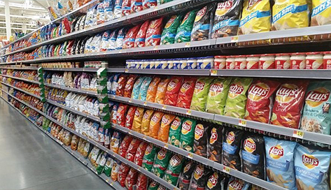 """Is it REALLY """"natural?"""" Don't be fooled by misleading food labels!"""