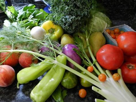 Got veggies?