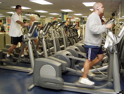 3 surprising reasons why gym workouts AREN'T good for your health!