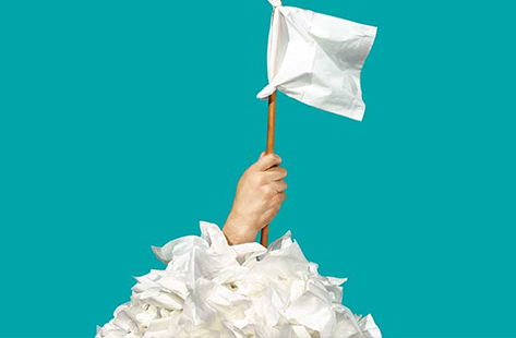 Cold & flu season already got you down? No need to wave the white flag yet!