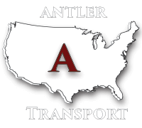 antler Transport Logo