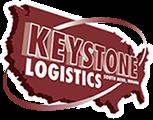 Keystone Logistics Logo