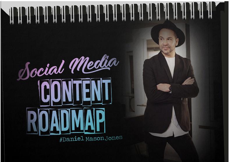 Social Media Content Roadmap