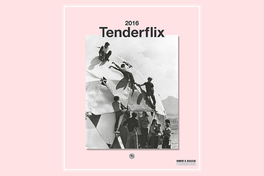 Tenderflix 2016