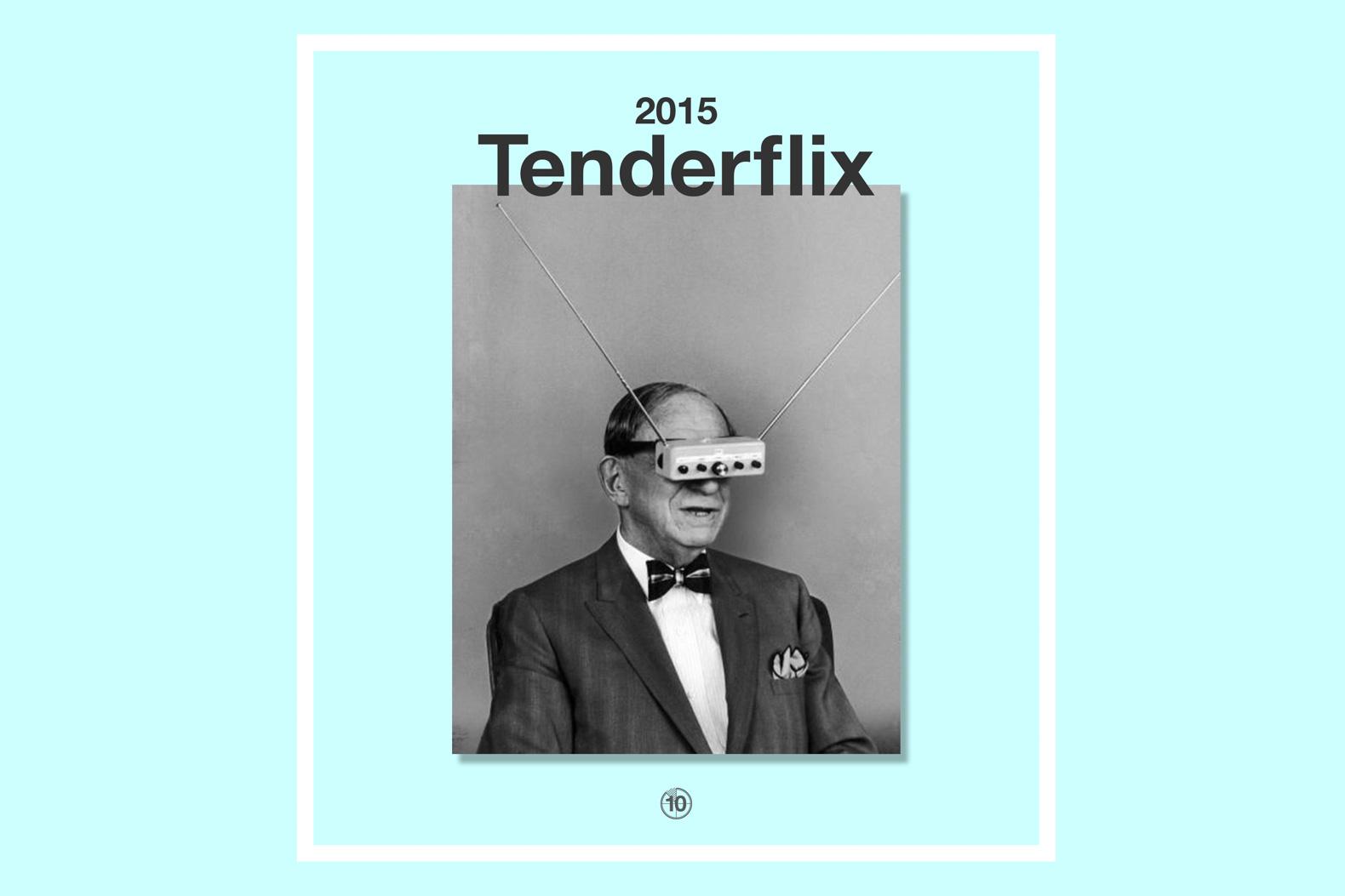 Tenderflix 2015