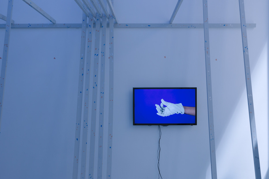 Ben Cain, No-Pro-Work, Productivist Tendencies, 2015. Tenderpixel.