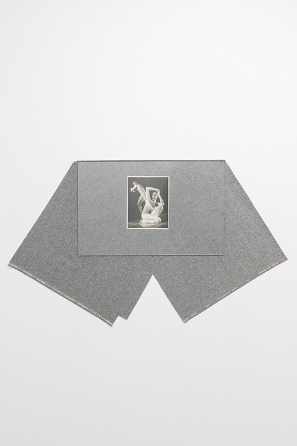 Jacopo Miliani, Folding Characters. Tenderpixel.