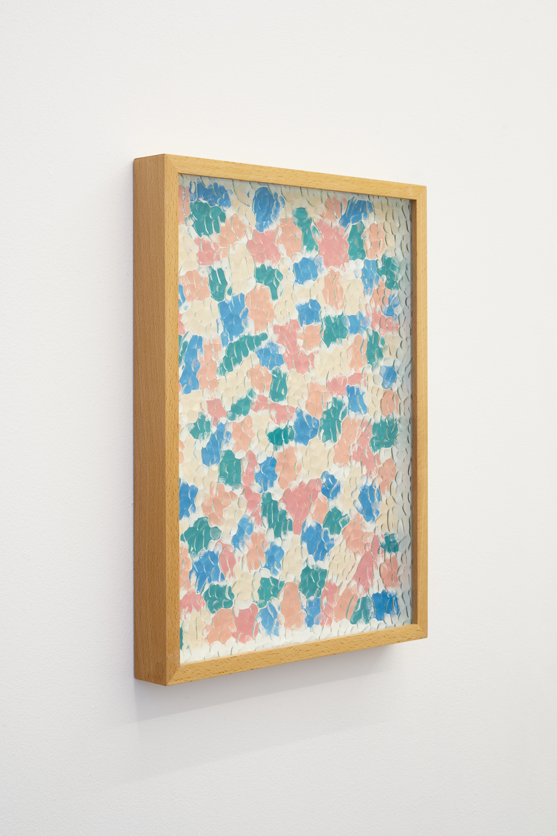 Richard Healy, Tropical Grapefruit (from Jacquard), 2015. Tenderpixel.