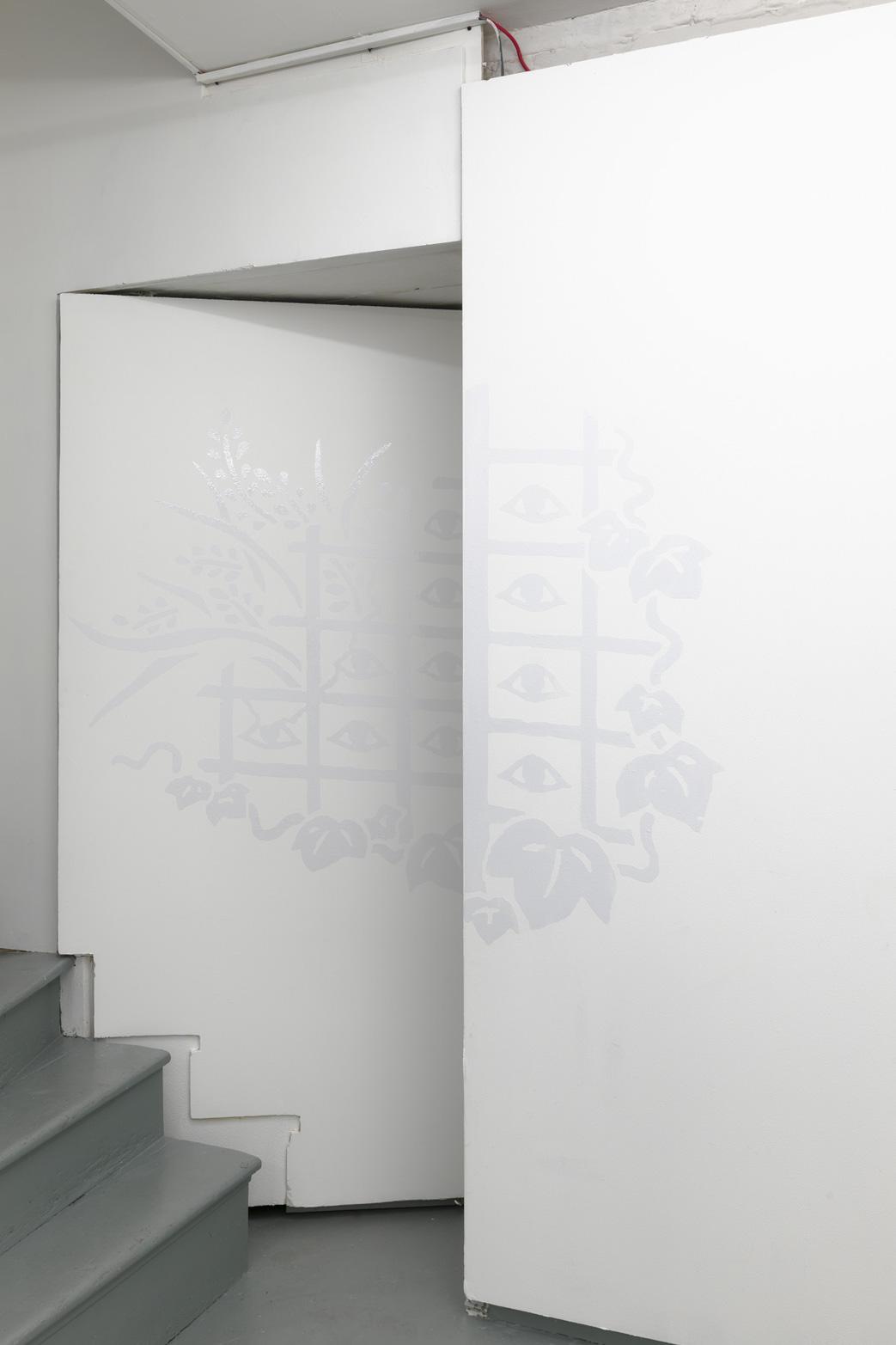 Olivier Castel, Mokumokurem Mimosa. Tenderpixel Gallery.