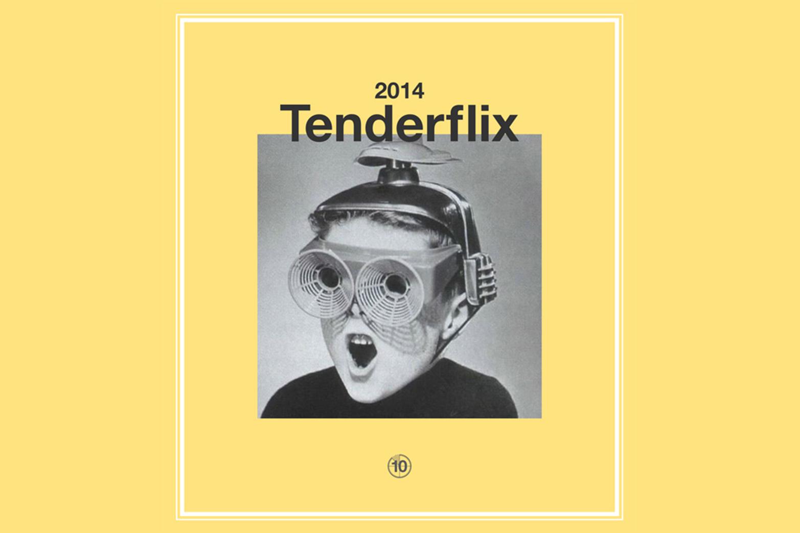 Tenderflix 2014