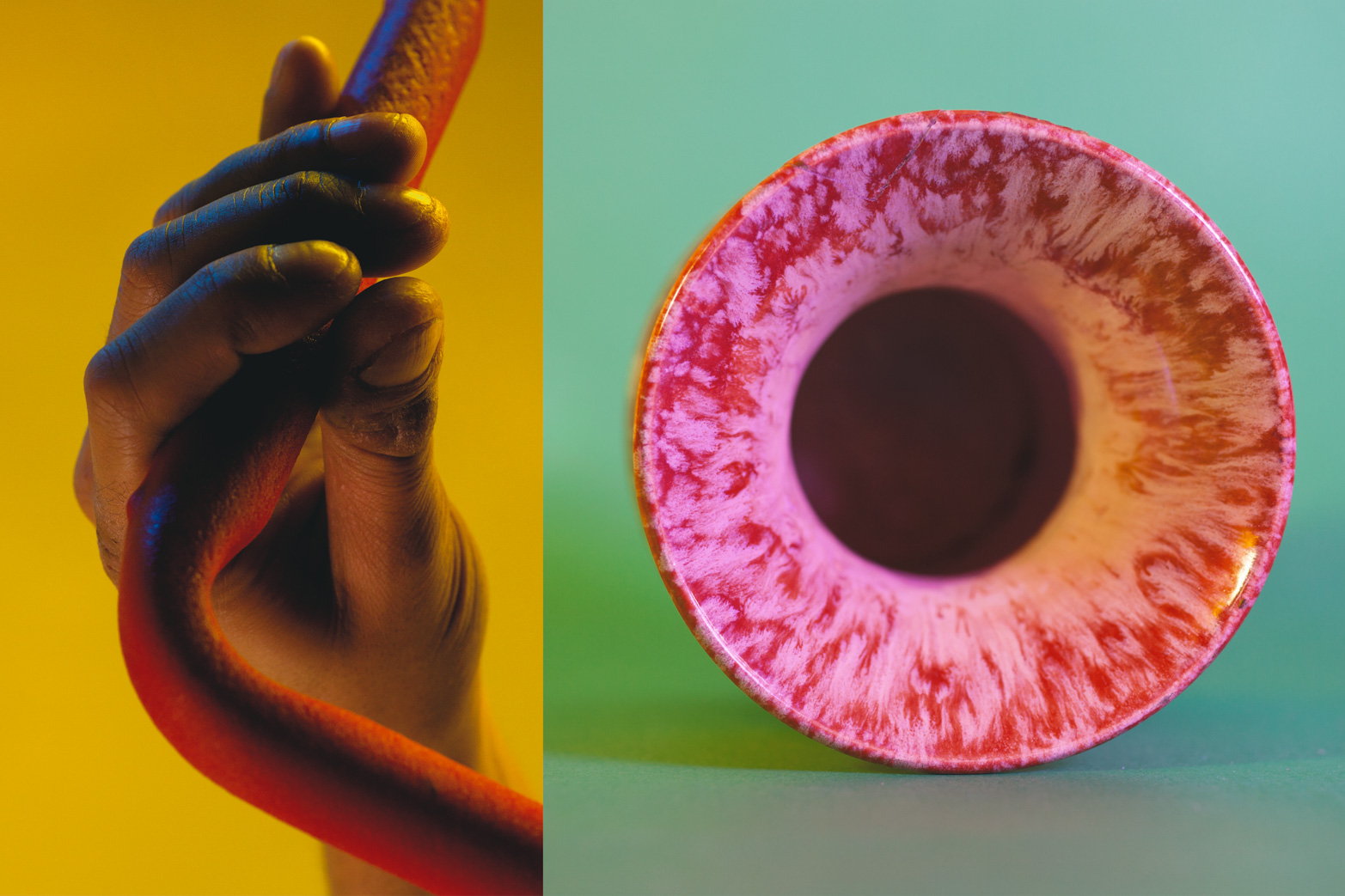 Ilona Sagar, Constant Object II, 2015.