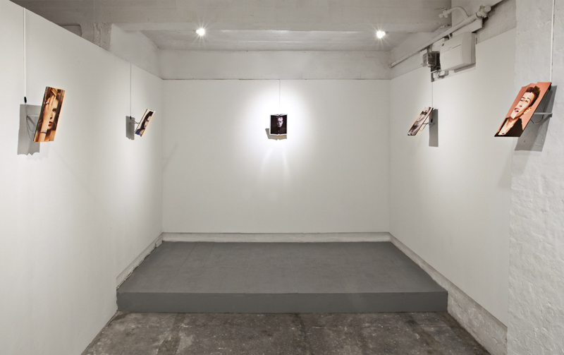 Janco Matic, Installation view.