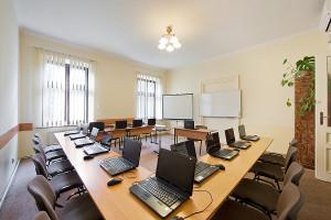 computer room III