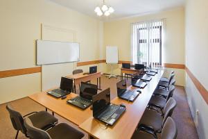 Training room B