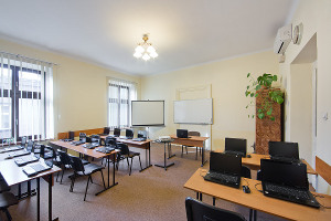 computer room IV