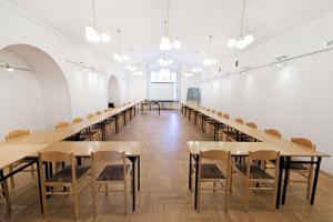 Rajska conference room