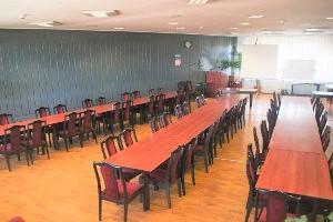 Aleja conference room
