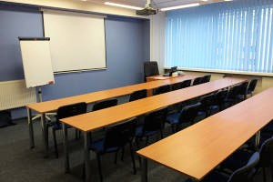Sala szkoleniowa nr. 1