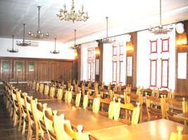 Sala konferencyjna 201