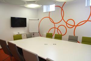 Sala Smart Space