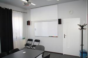 News Room