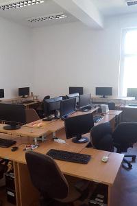 Sala komputerowa 10