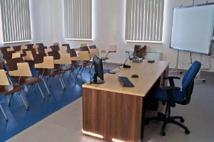 Sala Szkoleniowa Duża