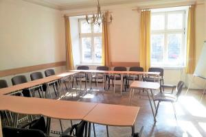 Sala Skłodowskiej