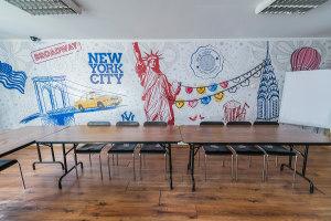 Sala Nowy York