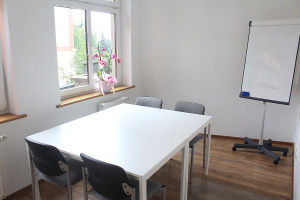 Sala Biznesowa
