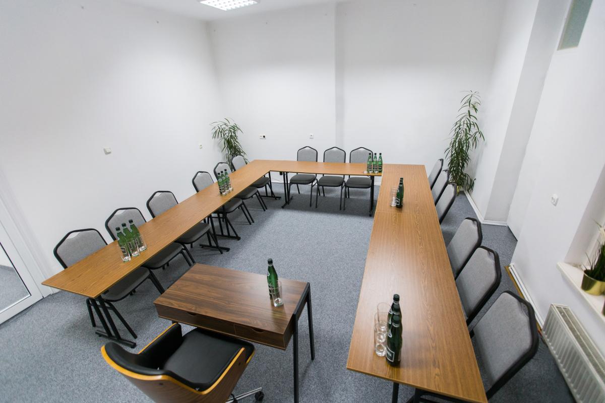 Sala Szkoleniowa Rynek Główny