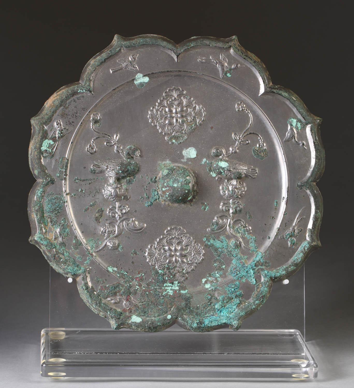 New York Auction House, Houston Auction, Dallas Auction, San Antonio AuctionChinese Auciton, 中国艺术拍卖,  镜