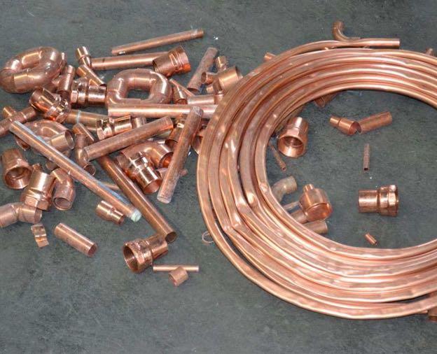 #1 Copper 263