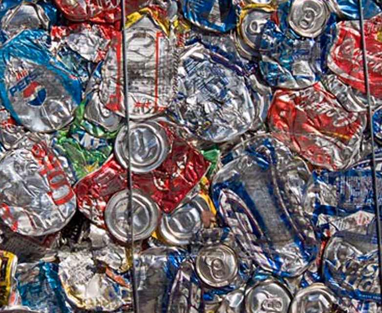 Metal Recyclables