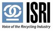 The Institute of Scrap Recycling Industries (ISRI) Logo
