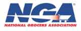 National Grocers Association (NGA) Logo