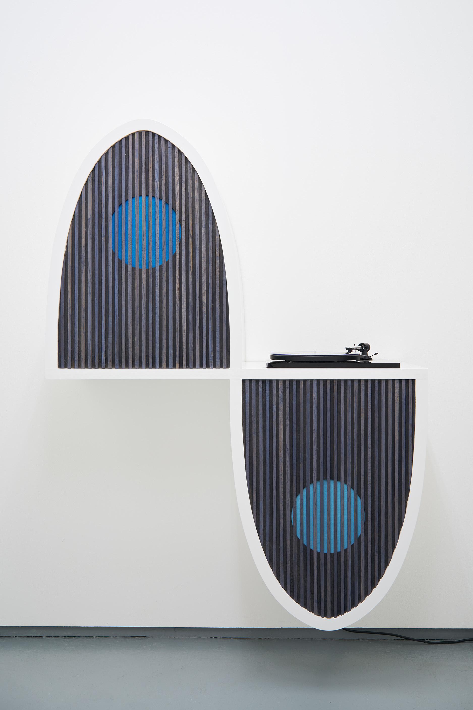 David Ferrando Giraut, The Sea and the Waves, 2015.Tenderpixel.