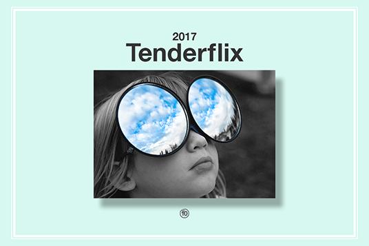 Tenderflix 2017