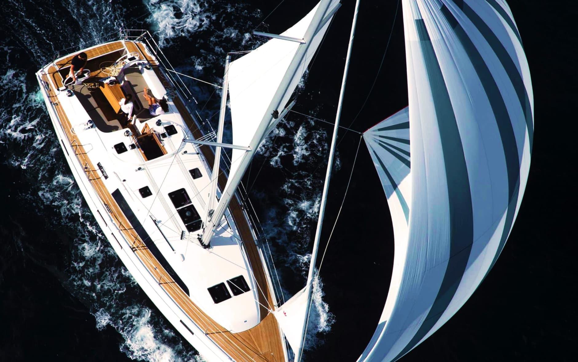 Tolui - Bavaria Cruiser 46