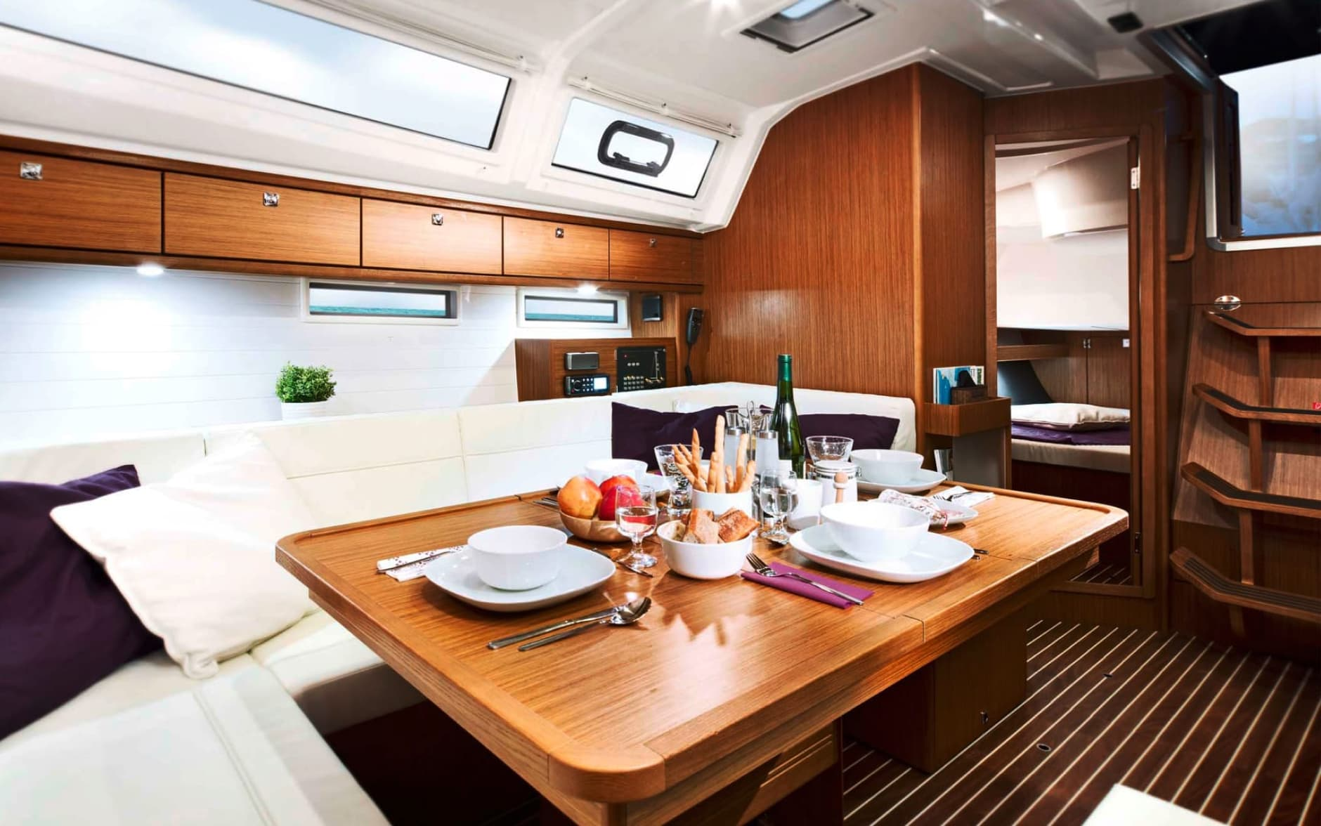 Jochi - Bavaria Cruiser 46