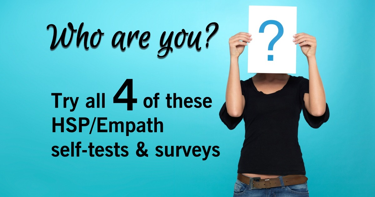 Funniest Empath Quiz & More