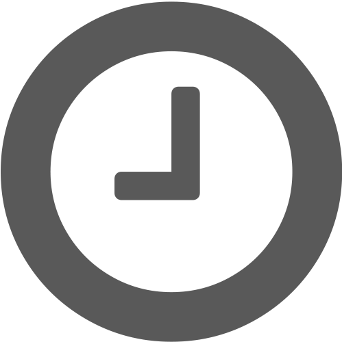 Time & Attendance Icon