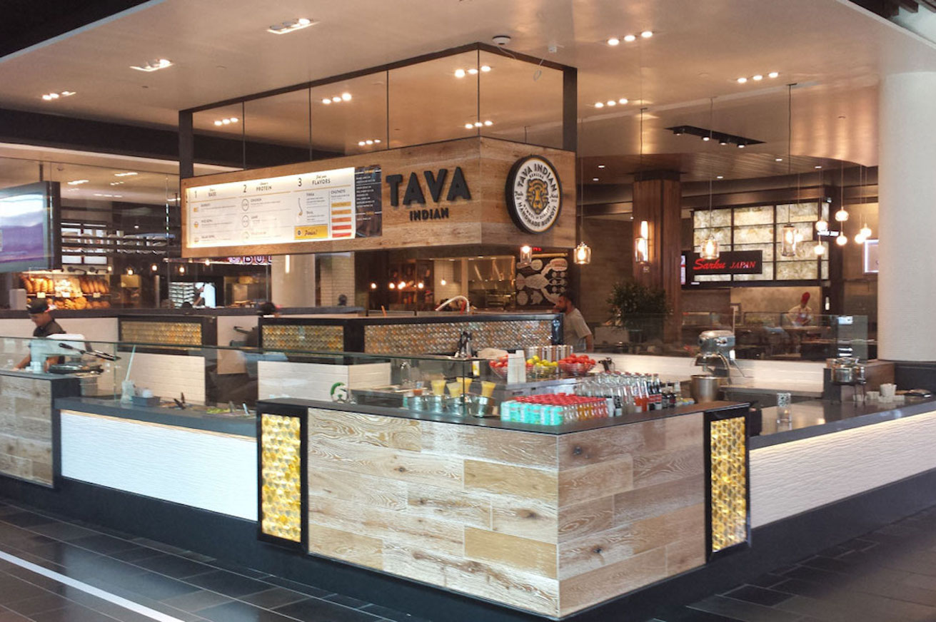 Tava Indian Kitchen