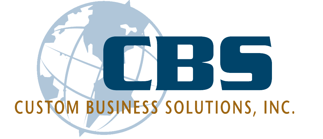 CBS Custom Business Solutions